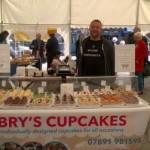 Salisbury Bry's cupcakes