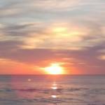 cornwall sunset 2