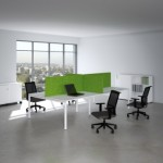 office green compressed
