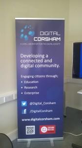 Digital Corsham banner